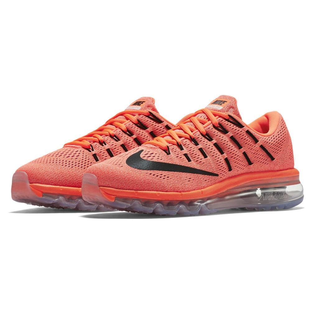 Nike Air Max Kırmızı bayan