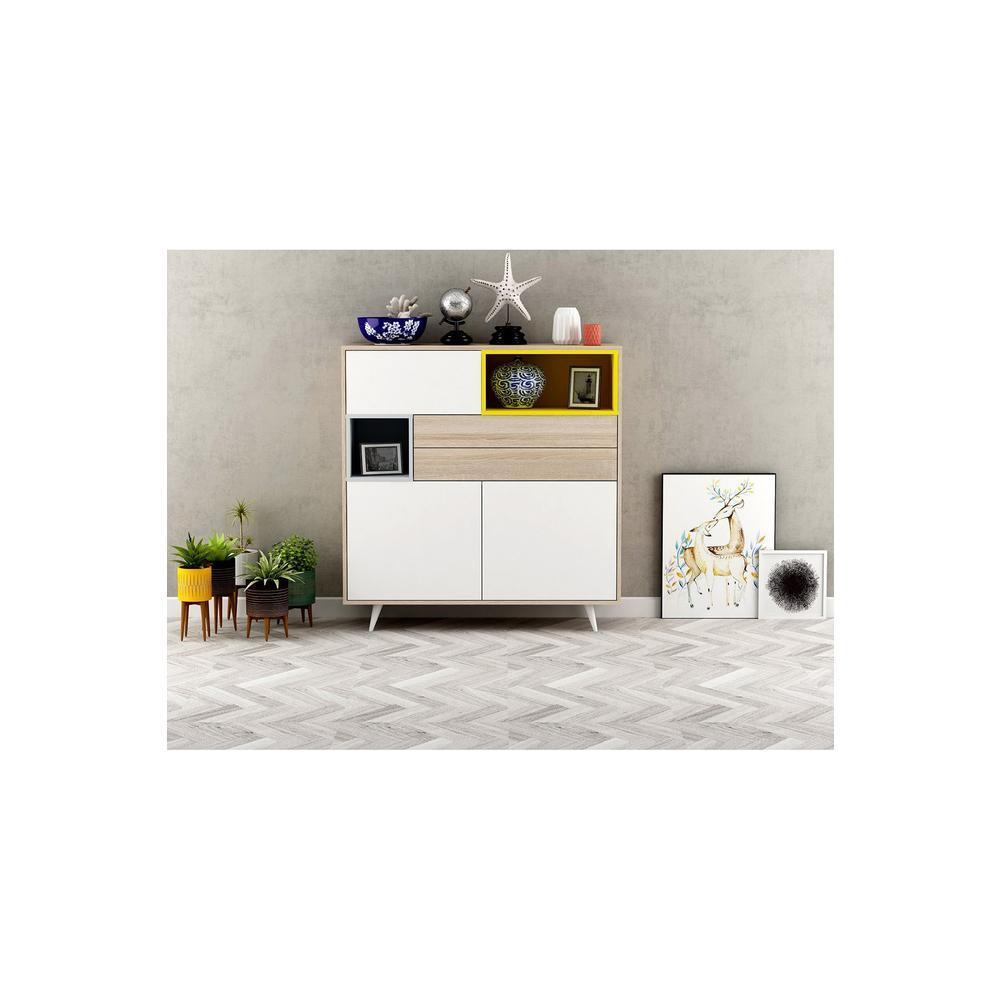 Çok amaçlı kullanılan mobilyalar