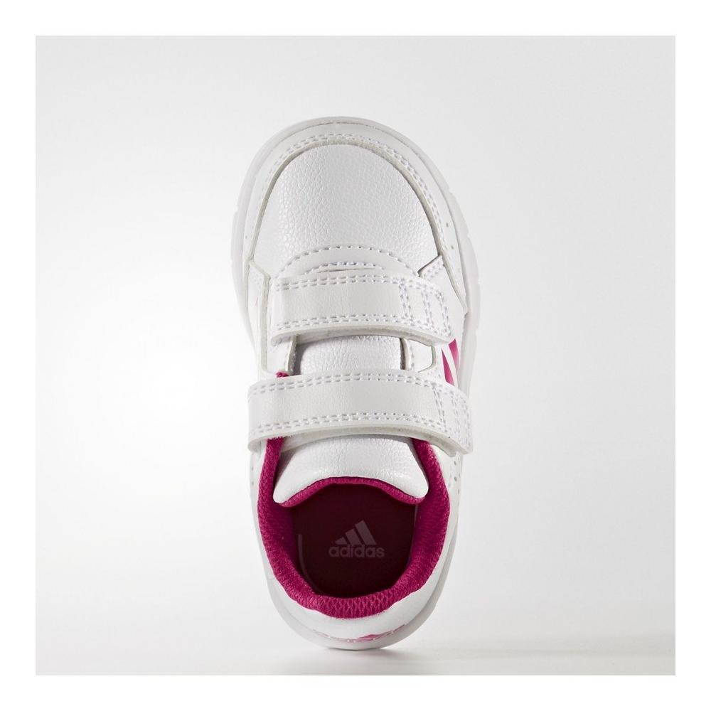 Adidas BA9515 Altasport CF I Bebek Ayakkabısı