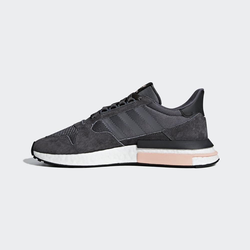 luces Obsesión láser  Adidas ZX 500 RM Erkek Spor Ayakkabısı Fiyatları