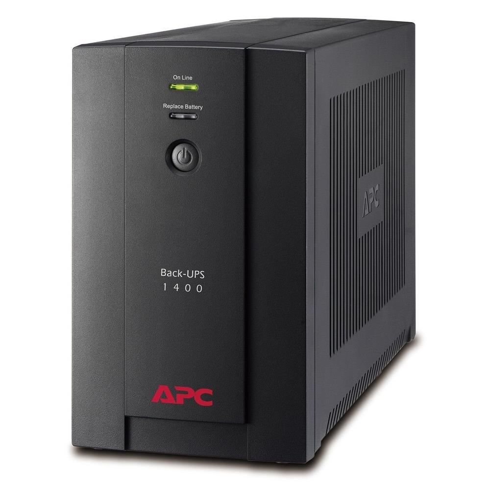 Apc BX1400U-GR 1400VA Kesintisiz Güç Kaynağı Fiyatları