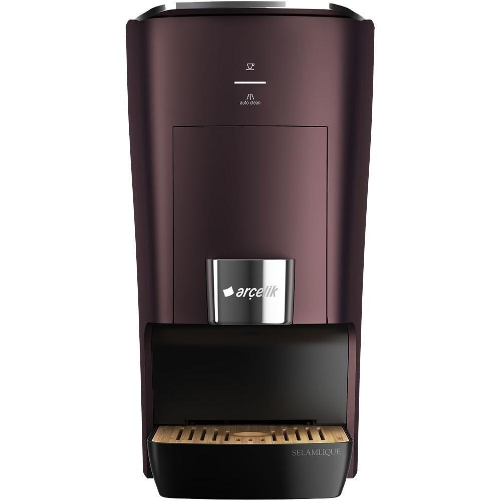 Arcelik K 3500 Selamlique 670 W 300 Ml Su Hazneli 4 Fincan Kapasiteli Turk Kahve Makinesi Beyaz