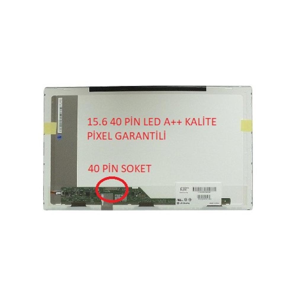 asus x550c 15 6 laptop led 40 pin uyumlu lcd ekran panel