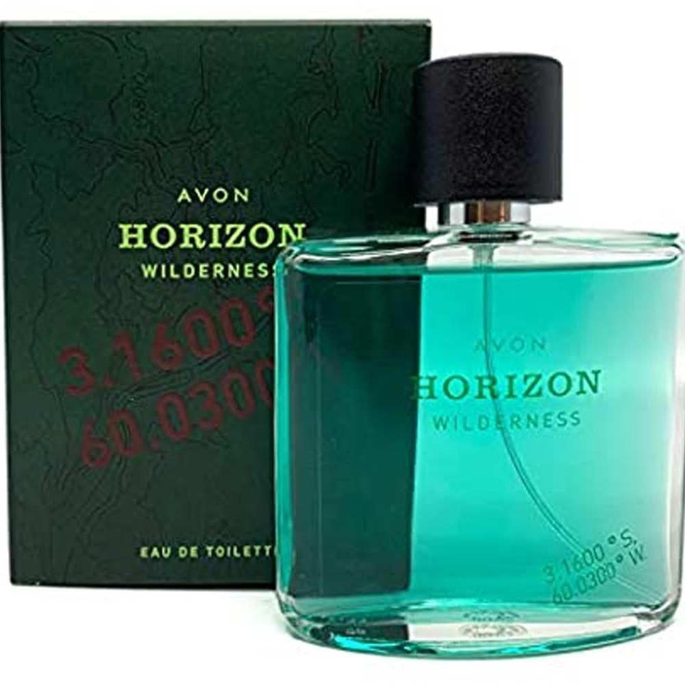 Avon Horizon Wilderness Edt 75 Ml Erkek Parfümü Fiyatları
