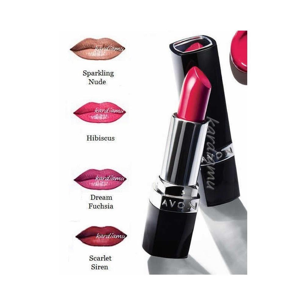 En Ucuz Avon Ultra Colour Sparkling Nude Parlak Ruj Fiyatları