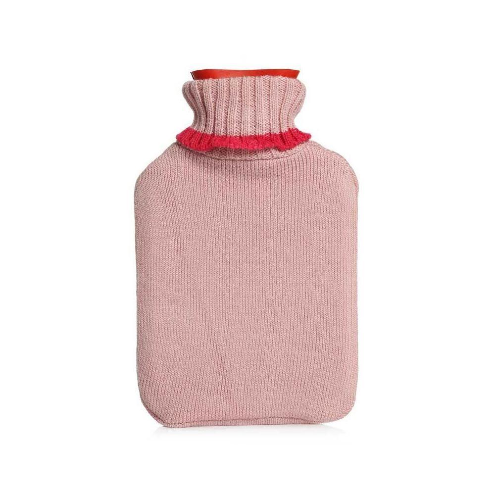 Sıcak su torbasının zararları