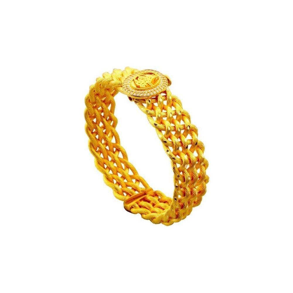 Neden altın ve altın takılar hayal ettiniz