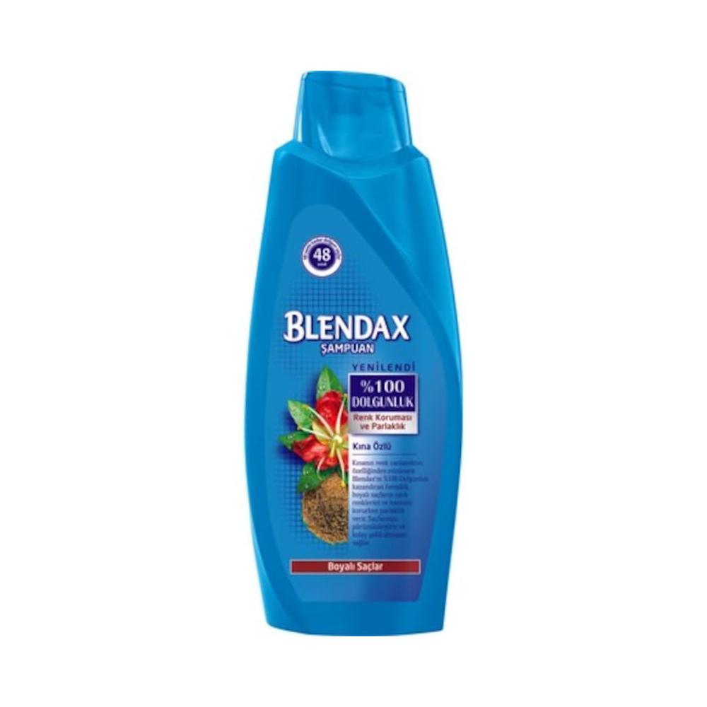 Blendax Kına Özlü 550 ml Şampuan Fiyatları