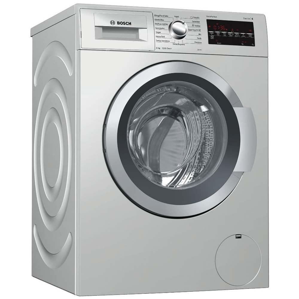 Çamaşır makinesine talimatlar nedir ve özellikleri nelerdir