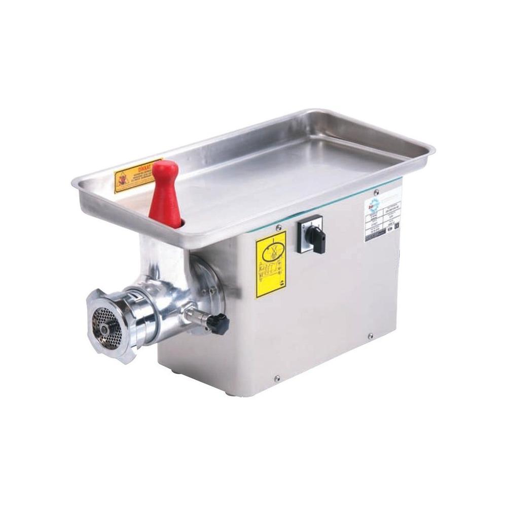 Bosfor UKM-12 660 W 2.6 kg/dakika Kıyma Makinesi Gümüş Fiyatları