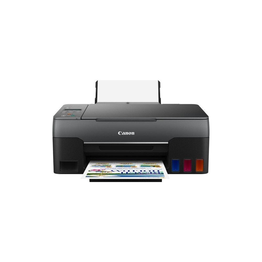 Canon Pixma G2460 Tarayıcı Fotokopi Renkli Inkjet Yazıcı Fiyatları