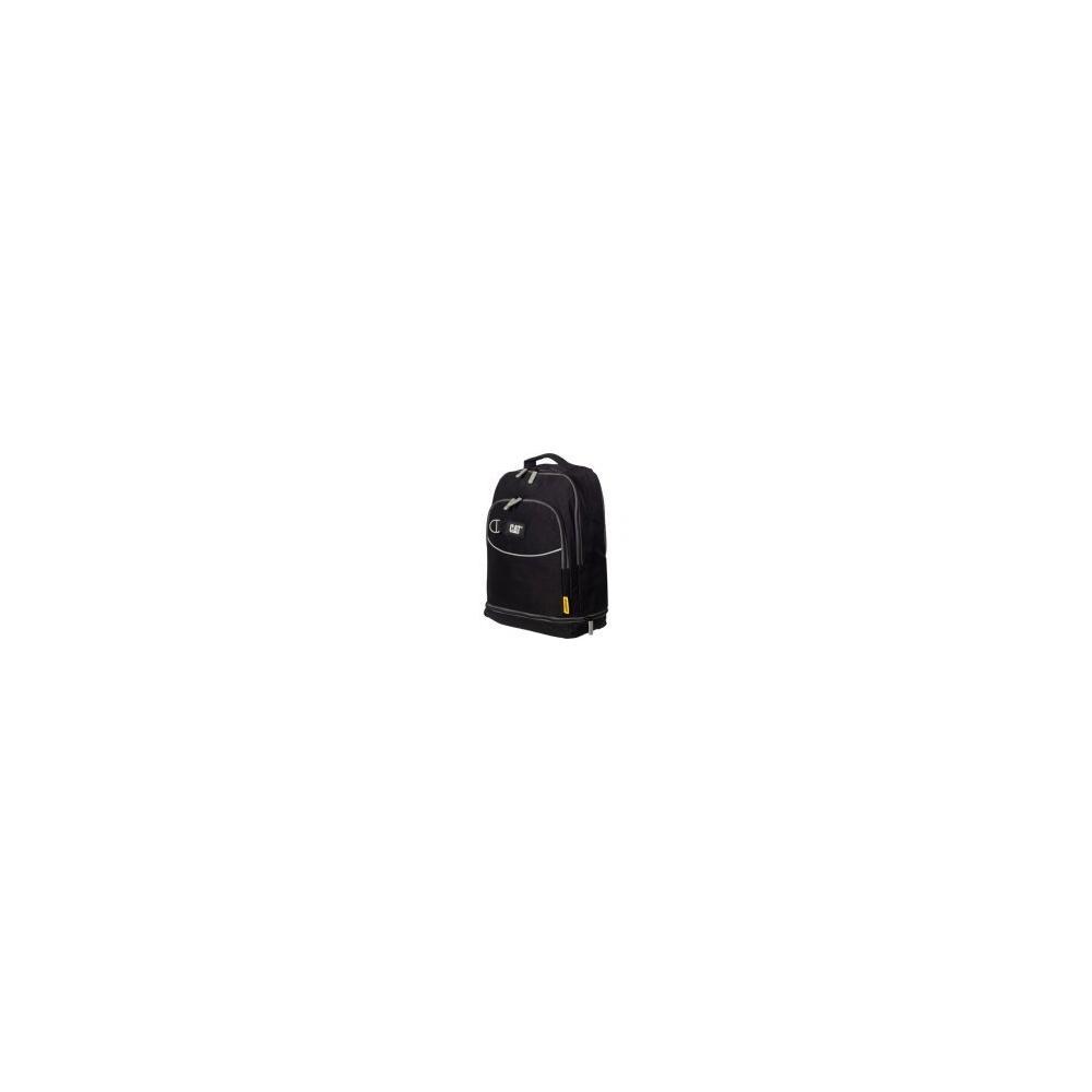 87bda952e2658 En Ucuz Cat CT83296-001 Siyah Sırt Çantası Fiyatları