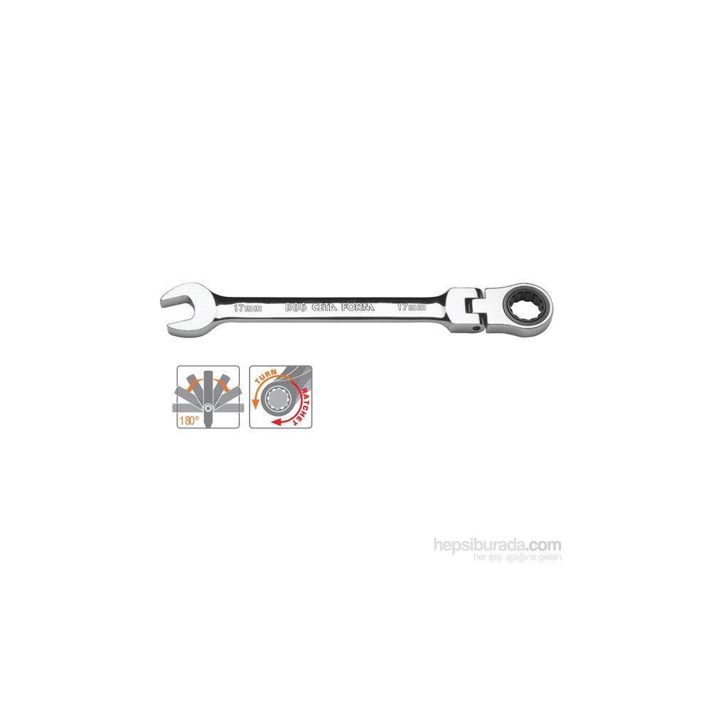 1f9f9e2bdda50 En Ucuz Ceta Form B06-13 13 mm Mafsallı Anahtar Fiyatları
