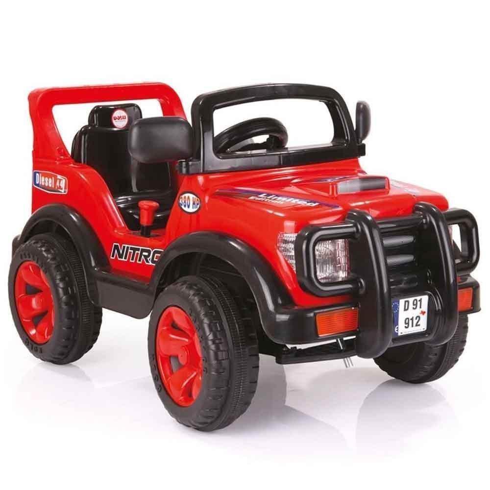 Aküdeki çocuk arabası - hangisini satın alacak