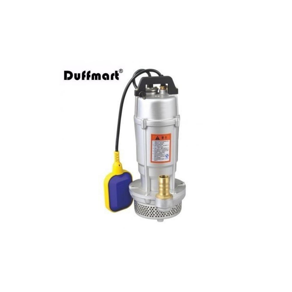 Duffmart QDX1.5-12-0.25 Temiz Su Dalgıç Pompa Fiyatları
