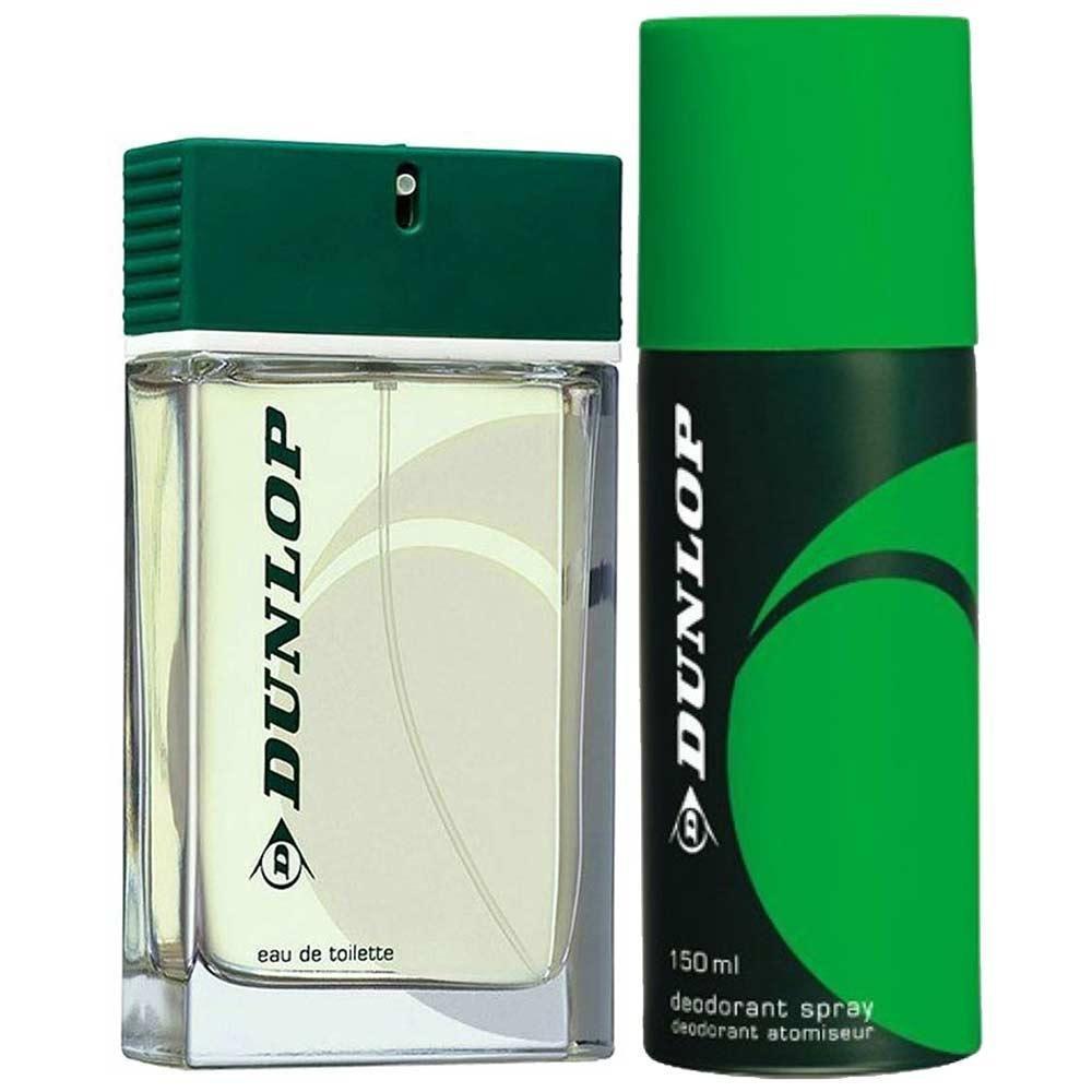 Seti Parfüm Yeşil Edt Ve Dunlop Ml 100 Erkek Klasik 150 Deodorant sxtrBodChQ