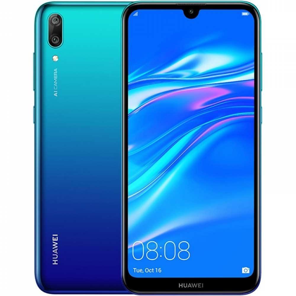 Huawei Y7 Pro 32 GB 3 GB RAM 6.26 inç 13 MP-2 MP Çift Arka Kameralı Akıllı  Cep Telefonu Fiyatları