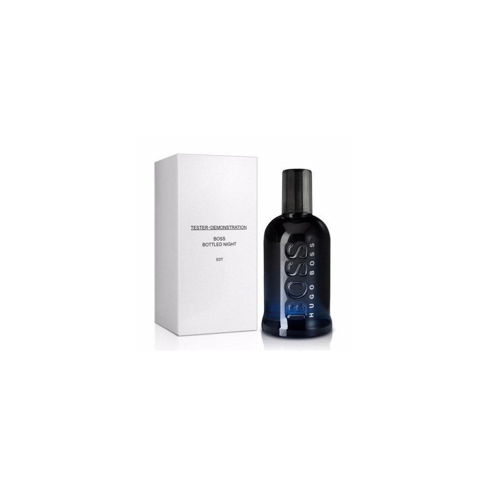 c902f34e3a En Ucuz Hugo Boss Bottled Night EDT 100 ml Tester Erkek Parfümü Fiyatları