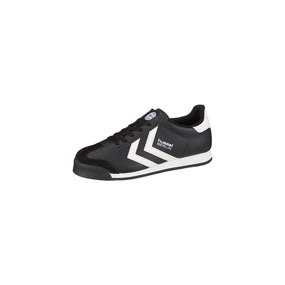 Hummel Hmlberlin Sneaker Unisex Spor Ayakkabi Gri Fiyatlari