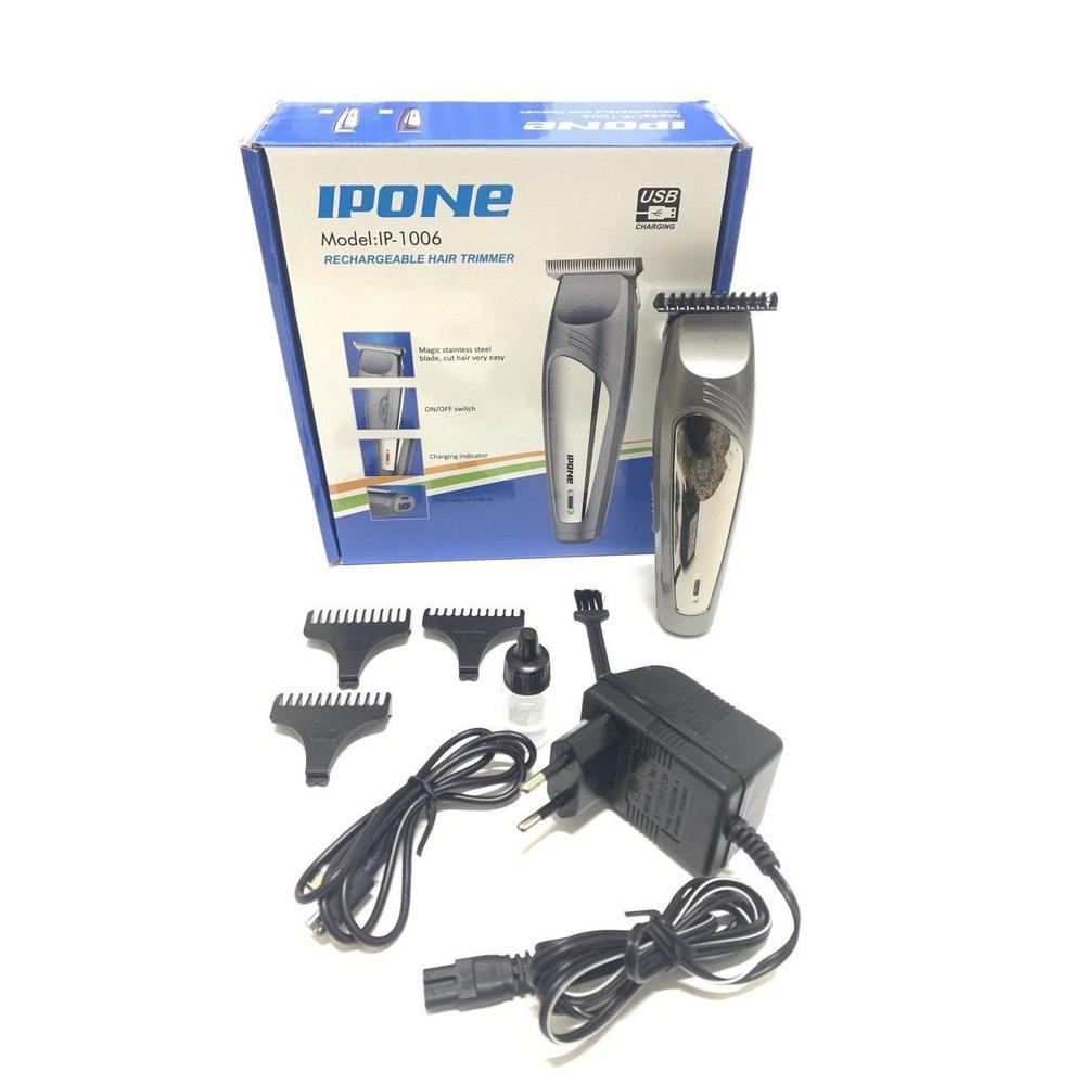 Ipone IP-1006 Saç Sakal Kesme Makinesi Fiyatları
