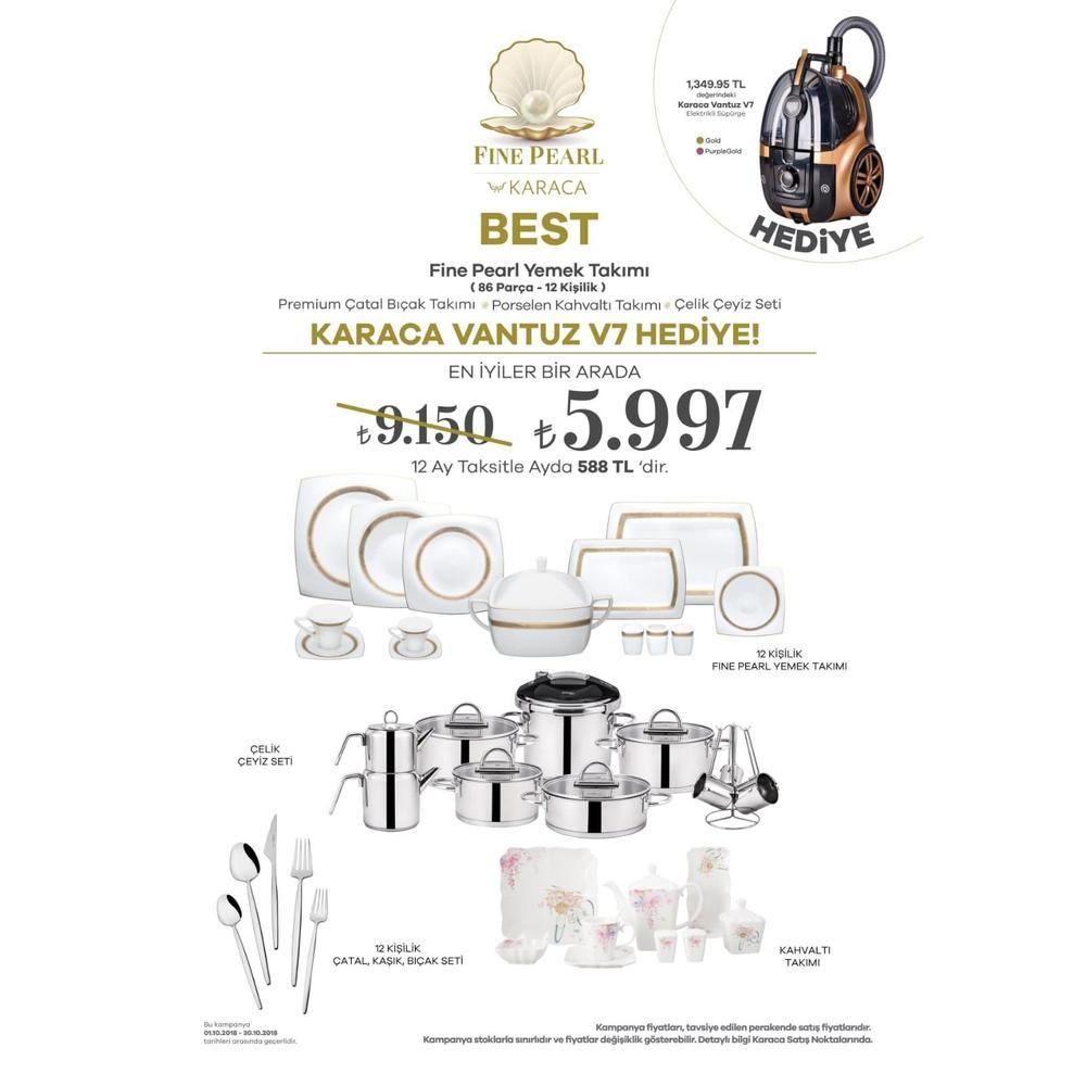 En Ucuz Beyaz Eşya Çeyiz Paketi Fiyatları 2019
