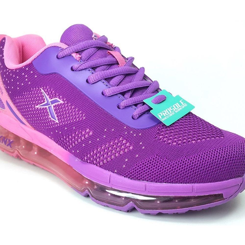 22d18f7cc57a0 En Ucuz Kinetix 7P Argus W Mor Kadın Spor Ayakkabı Fiyatları