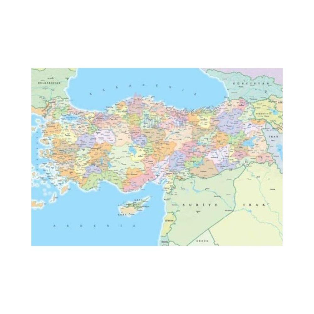 Türkiye Haritası Fiyat Ve Modelleri
