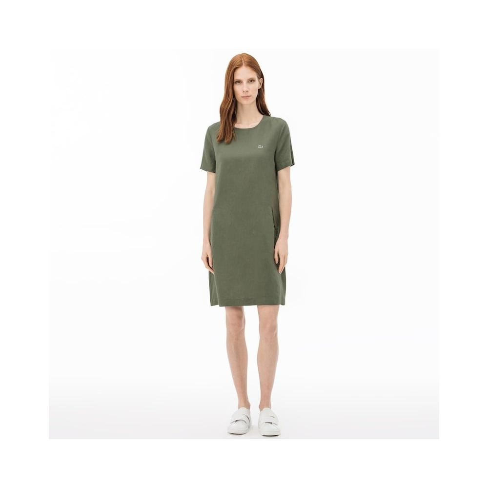 c7f4da2ef71c5 En Ucuz Lacoste Elbise Fiyatları ve Modelleri - Cimri.com