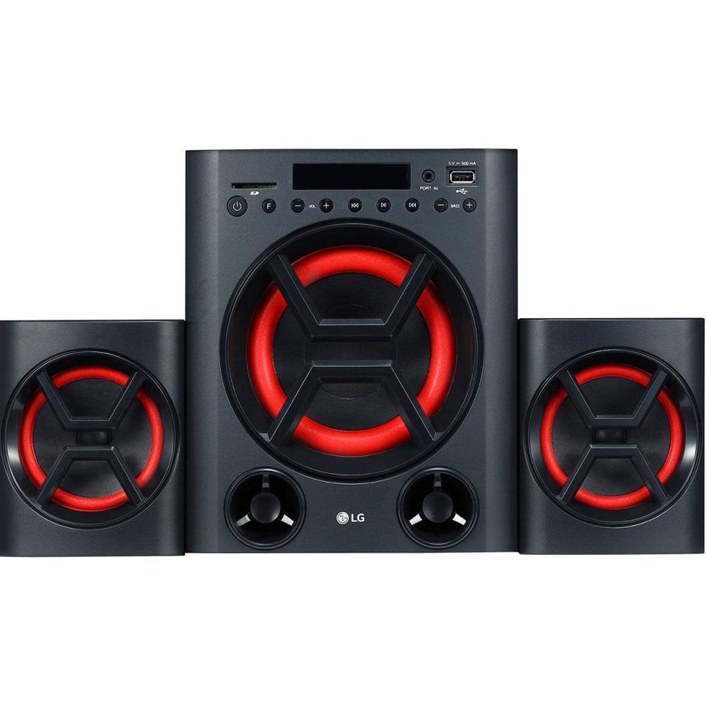 LG XBoom LK72B 2+1 Müzik Seti Fiyatları