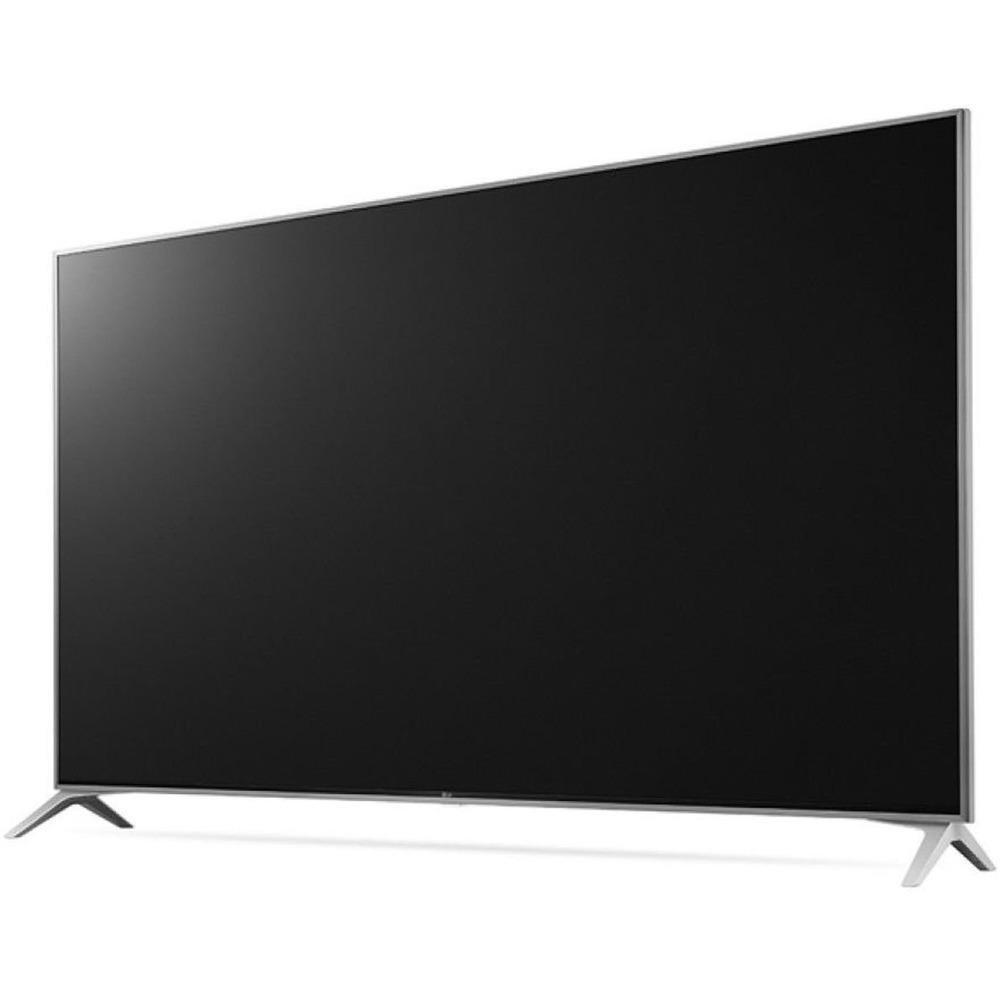LG 49SJ800V 49 inç 124 Ekran Dahili Uydu Alıcılı 4K UHD LED TV