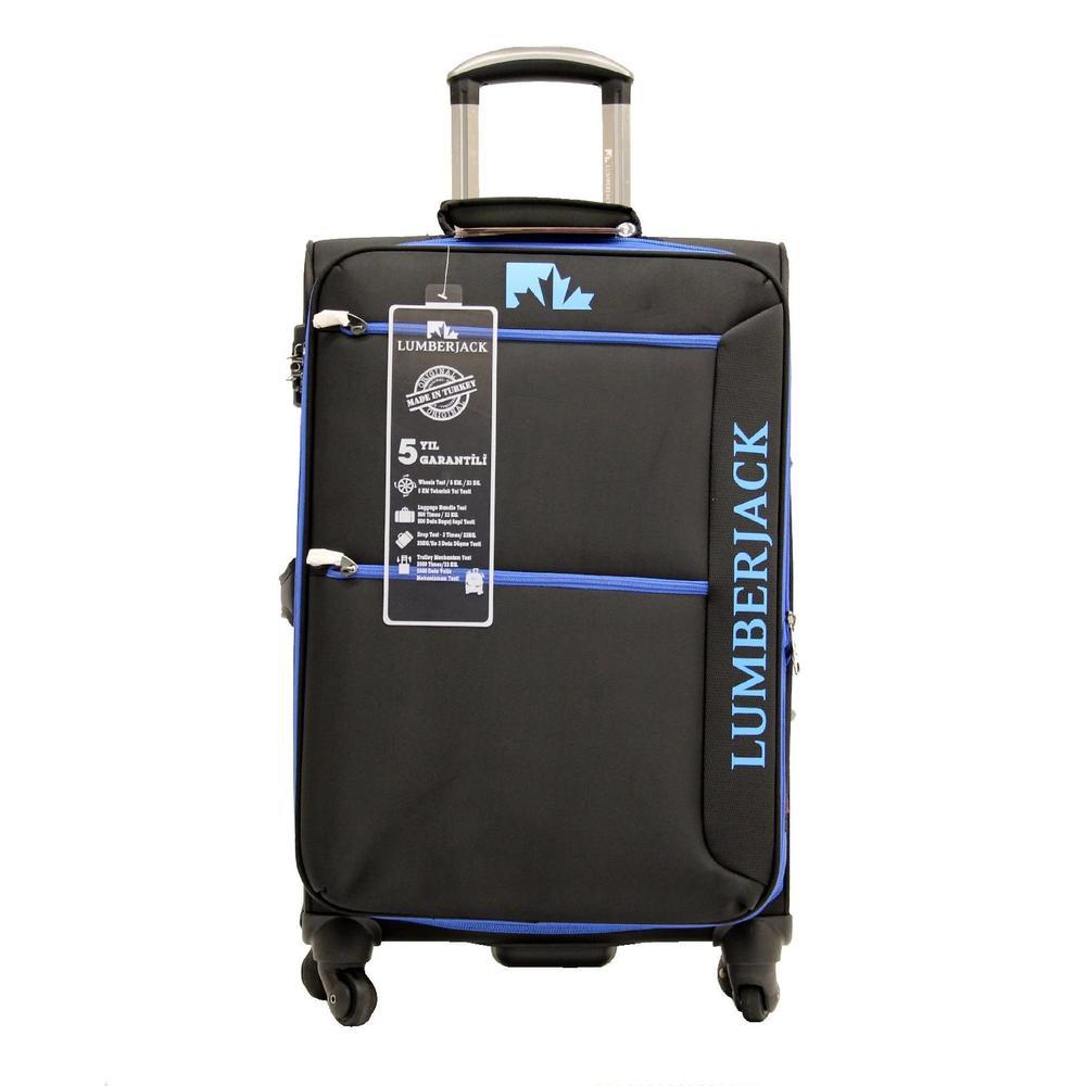 006512449274b En Ucuz Lumberjack Bavul / Valiz Fiyatları ve Modelleri - Cimri.com