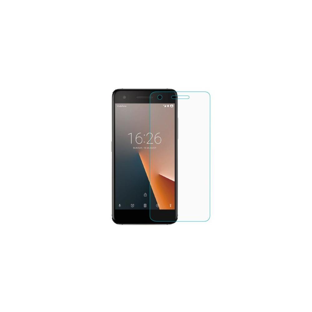 Microsonic Vodafone Smart V8 Nano Cam Film Cep Telefonu Ekran Koruyucusu  Fiyatları