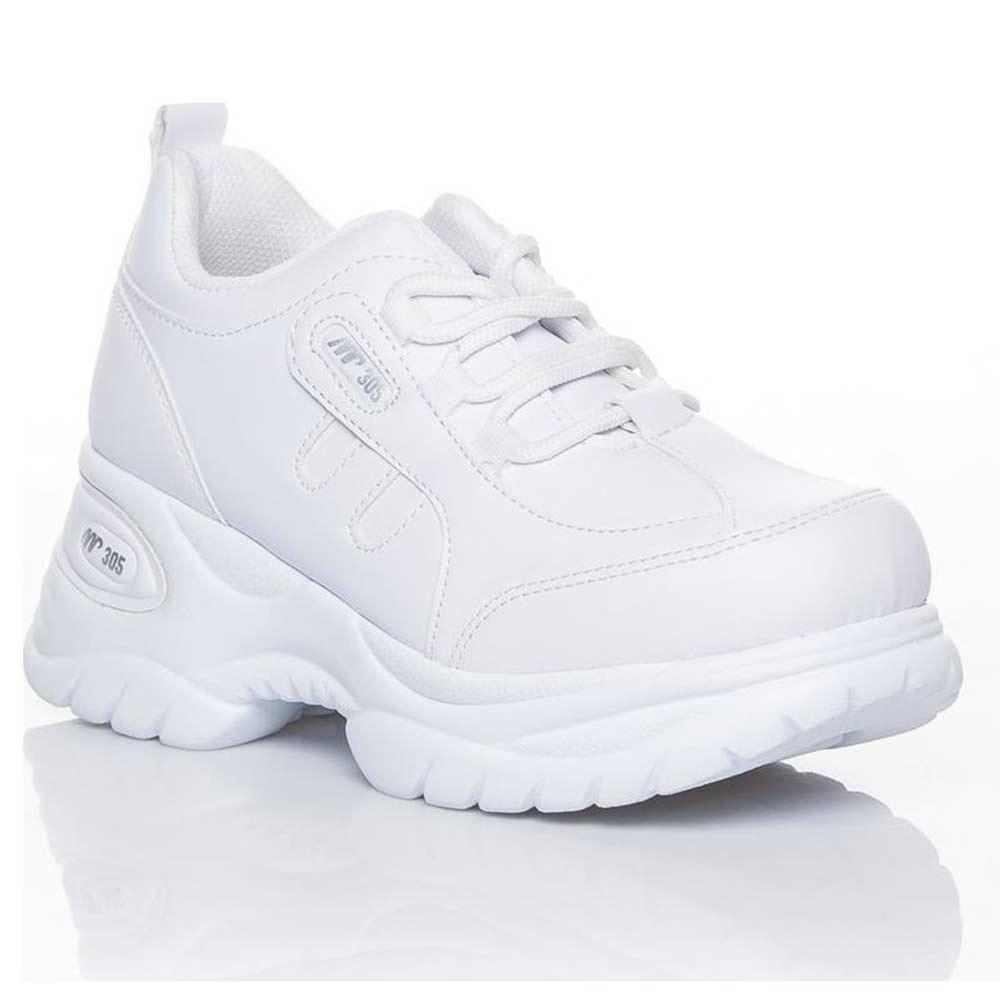 M P 305 Beyaz Kadin Spor Ayakkabi Fiyatlari