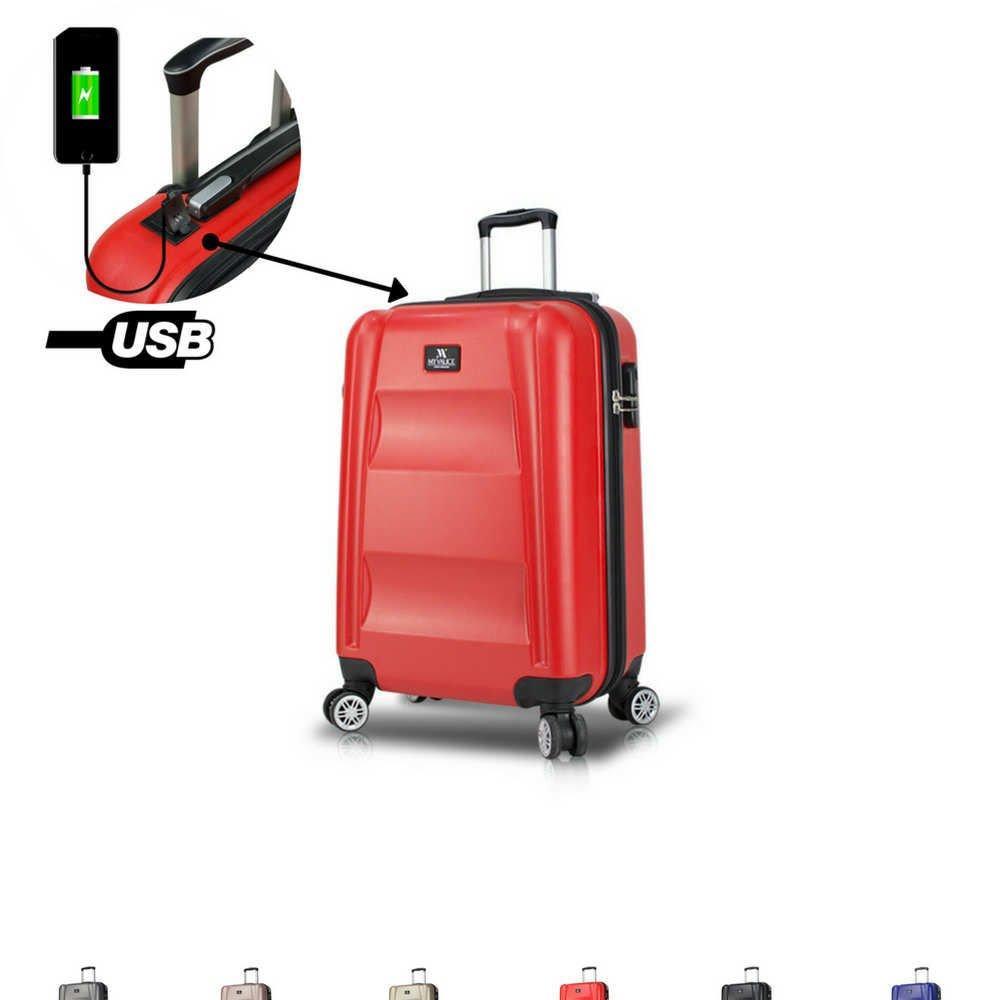 bebf4aa6662d7 valiz seti Fiyatları - Cimri.com