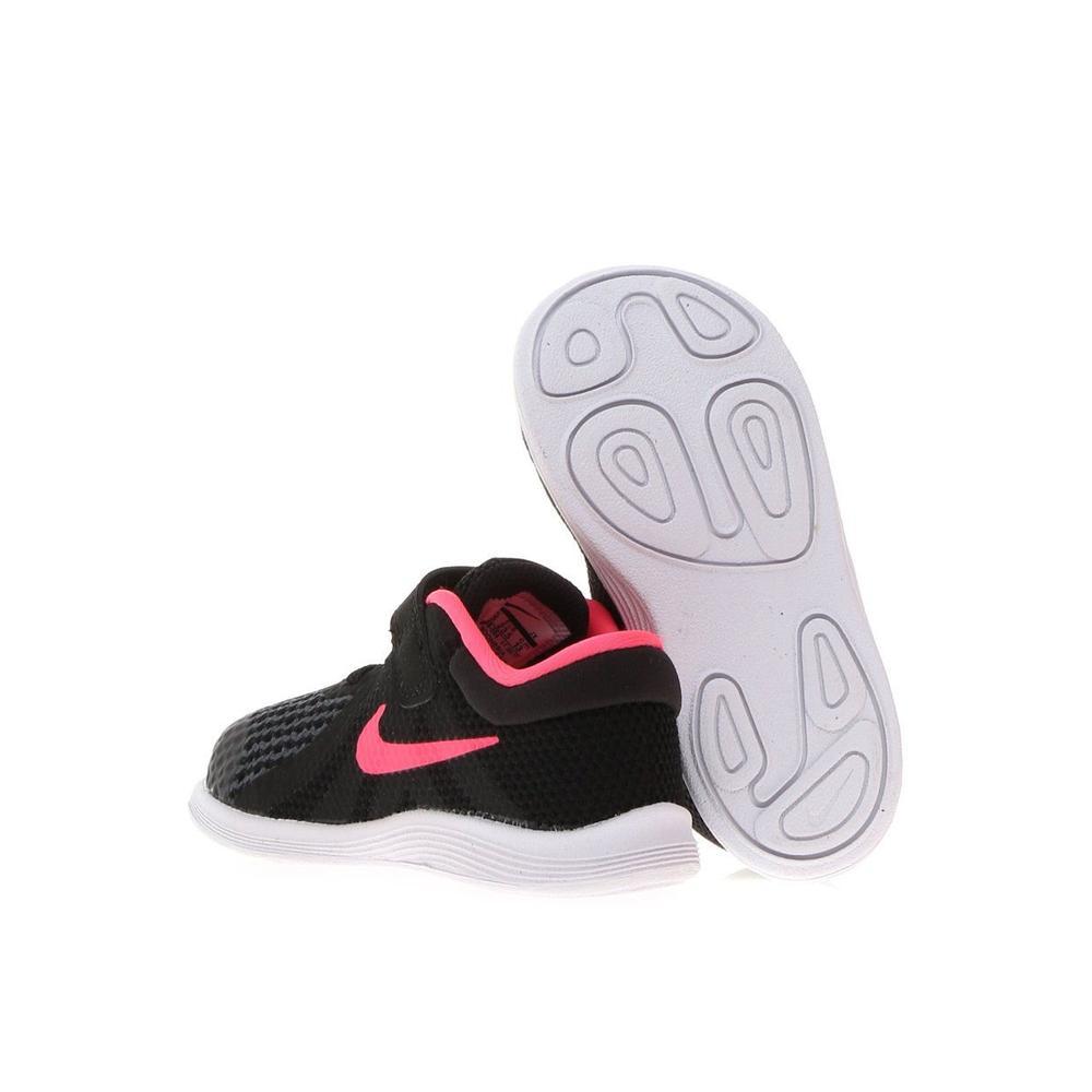 por ciento Maldición seguridad  Nike 943308 004 Revolution Siyah Beyaz Bebek Ayakkabısı Fiyatları
