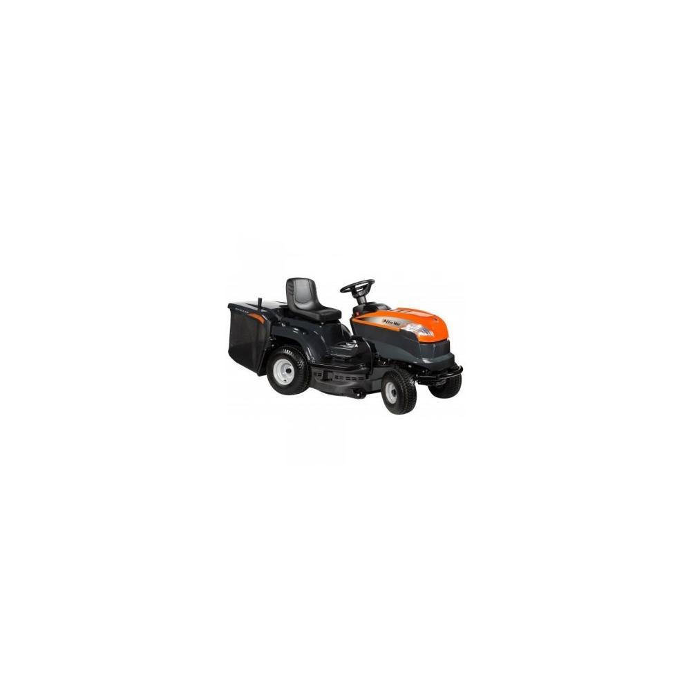 Çim biçme makineleri: Doğru olanı seçme