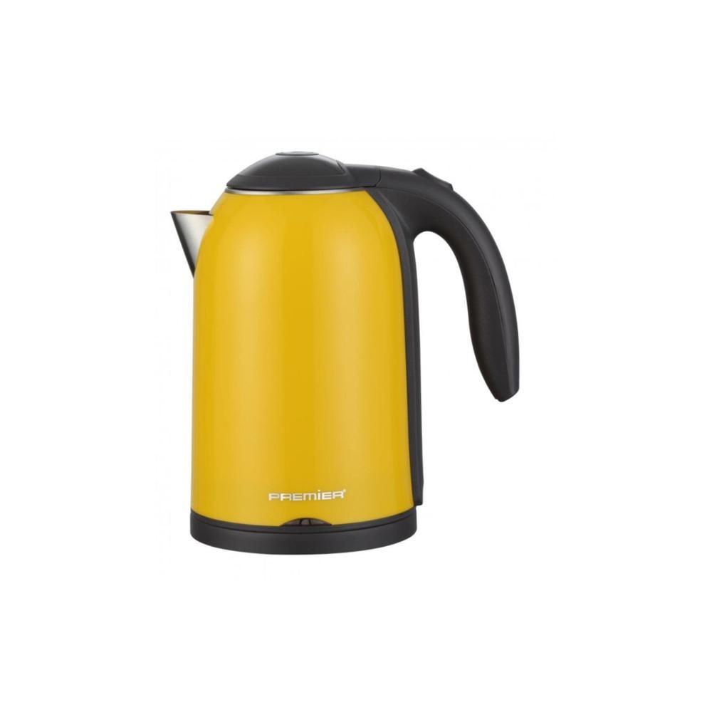 Premier PRK 6240 Safir Sarı Su Isıtıcı Fiyatları