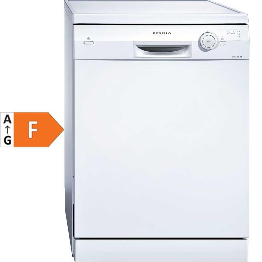 Profilo BM3122EA A+ 3 Program Bulaşık Makinesi Beyaz Fiyatları