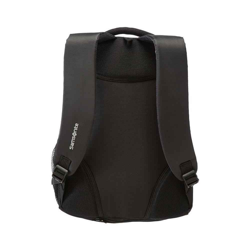 01940770ee7dc En Ucuz Samsonite 66V-09-002 Siyah-Koyu Gri Notebook Sırt Çantası Fiyatları