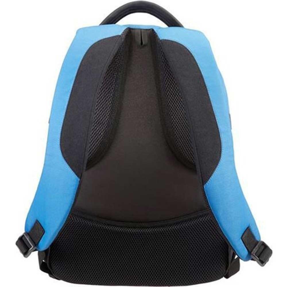 9fa2a9913d286 En Ucuz Samsonite 65V-11001S-Mavi Wanderpacks Sırt Çantası Fiyatları