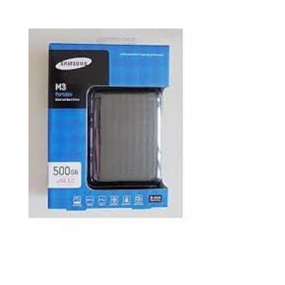 Samsung Stshx M500tcb Ohd Sam 729507528212 M3 500gb 2 5 Usb 3 0 Taşınabilir Disk Fiyatları