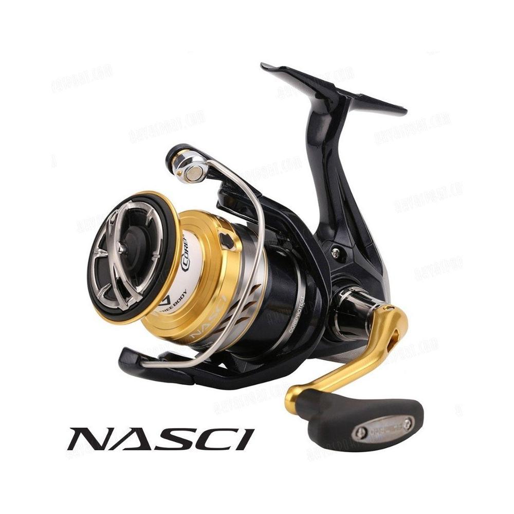 a0206869a55 En Ucuz Shimano Nasci Jdm 4000 Fb Spin Olta Makinesi Fiyatları