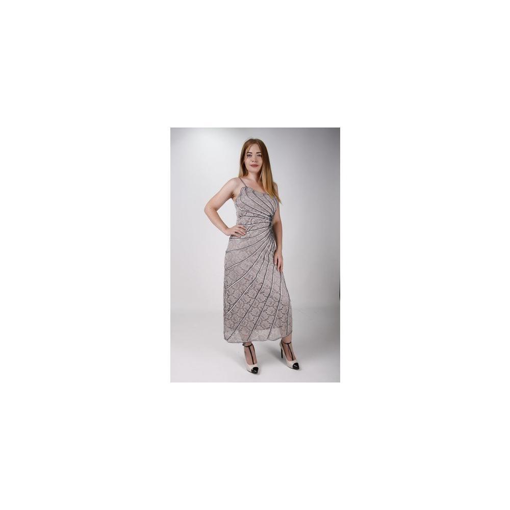 d8d89041c6a79 En Ucuz Sude 180 Gri Kadın Abiye Elbise Fiyatları