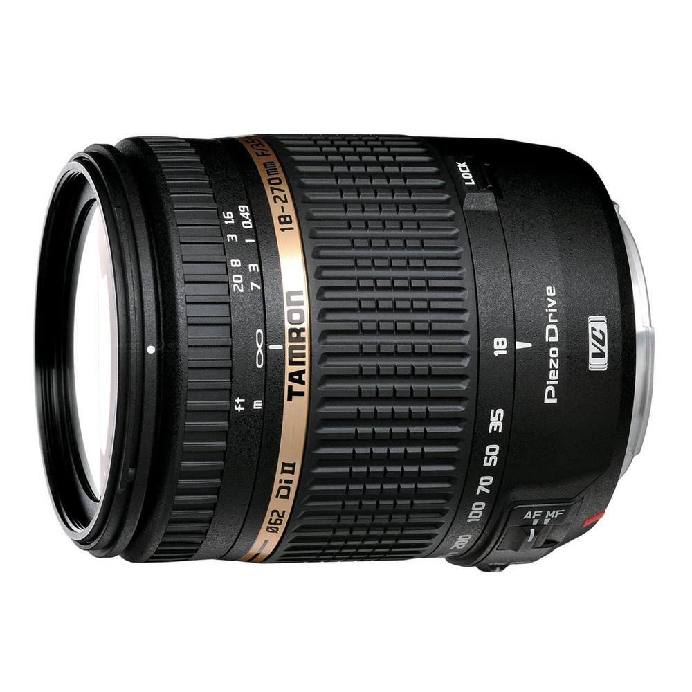 Canon lensleri. Seçim Kriterleri