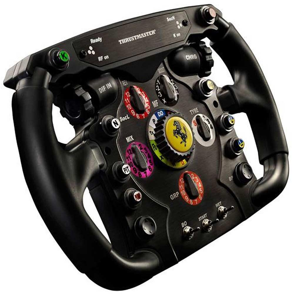Thrustmaster Ferrari F1 Direksiyon Fiyatları