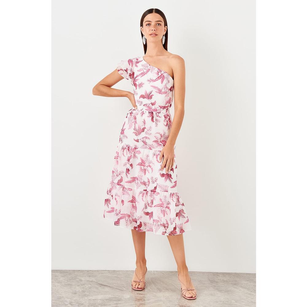 601e9211e7760 En Ucuz Trendyolmilla Elbise Fiyatları ve Modelleri - Cimri.com