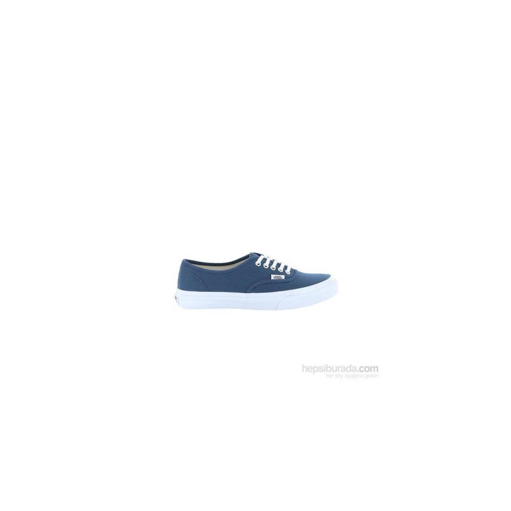 7857132ba8 En Ucuz Vans Authentic Slim VQEV8ZI Lacivert Spor Ayakkabı Fiyatları