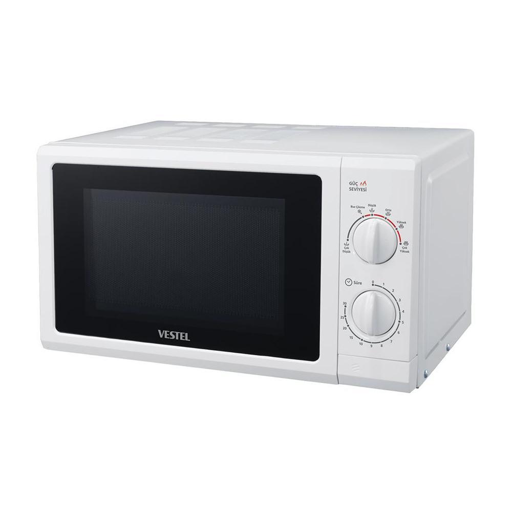 Tasarruflu Mutfak Çalışma Alanı - Mikrodalga Fırınlı Fırın