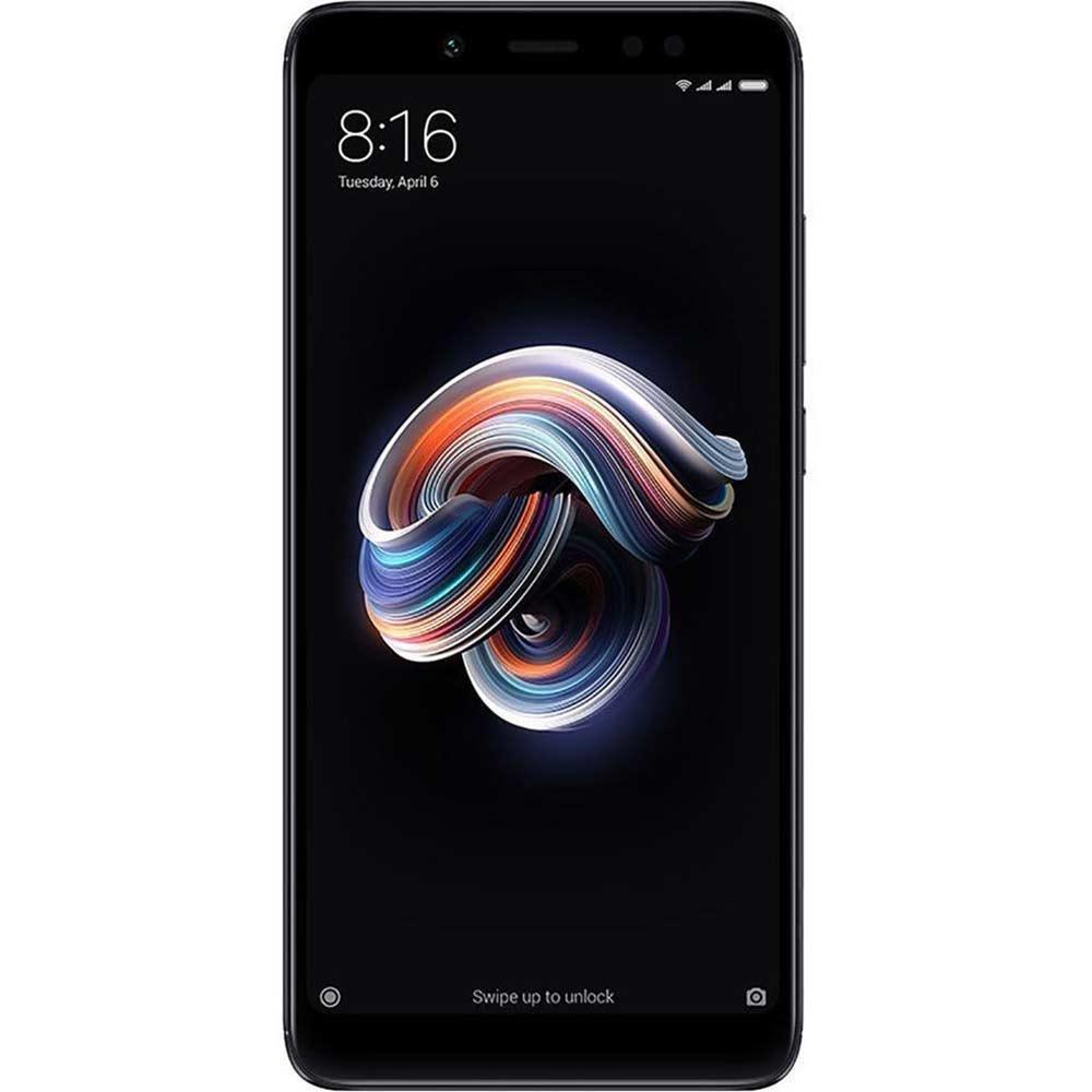 d4ea867a30480 En Ucuz Xiaomi Redmi Note 5 64 GB 5.5 İnç Çift Hatlı 16 MP Akıllı Cep  Telefonu Siyah Fiyatları
