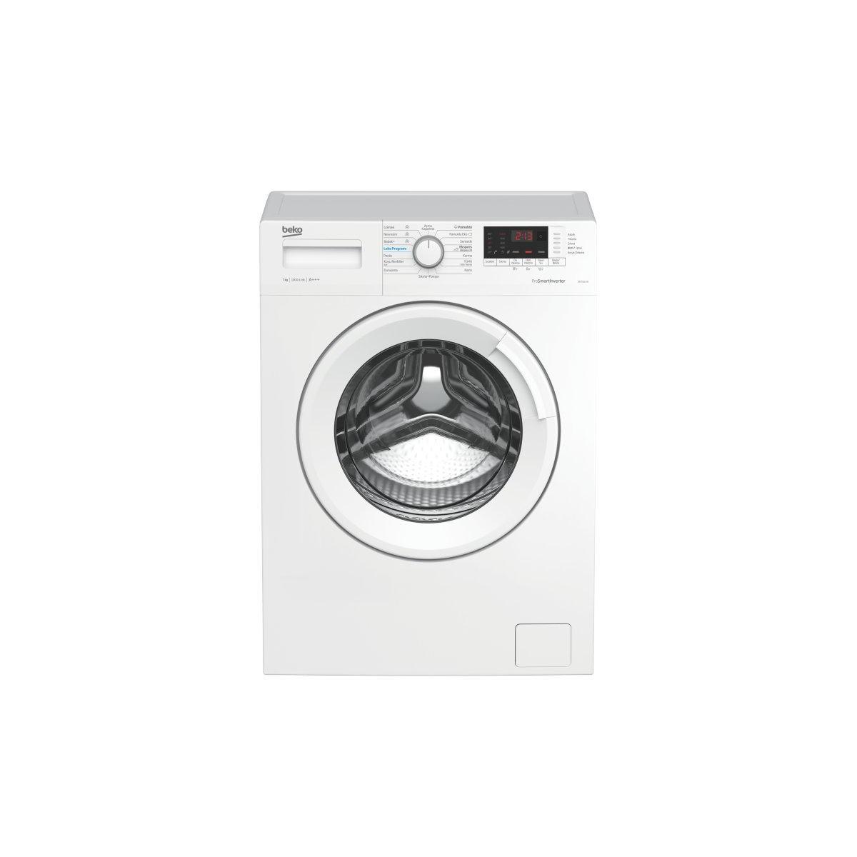 geçmişten günümüze çamaşır makinesi sıralaması